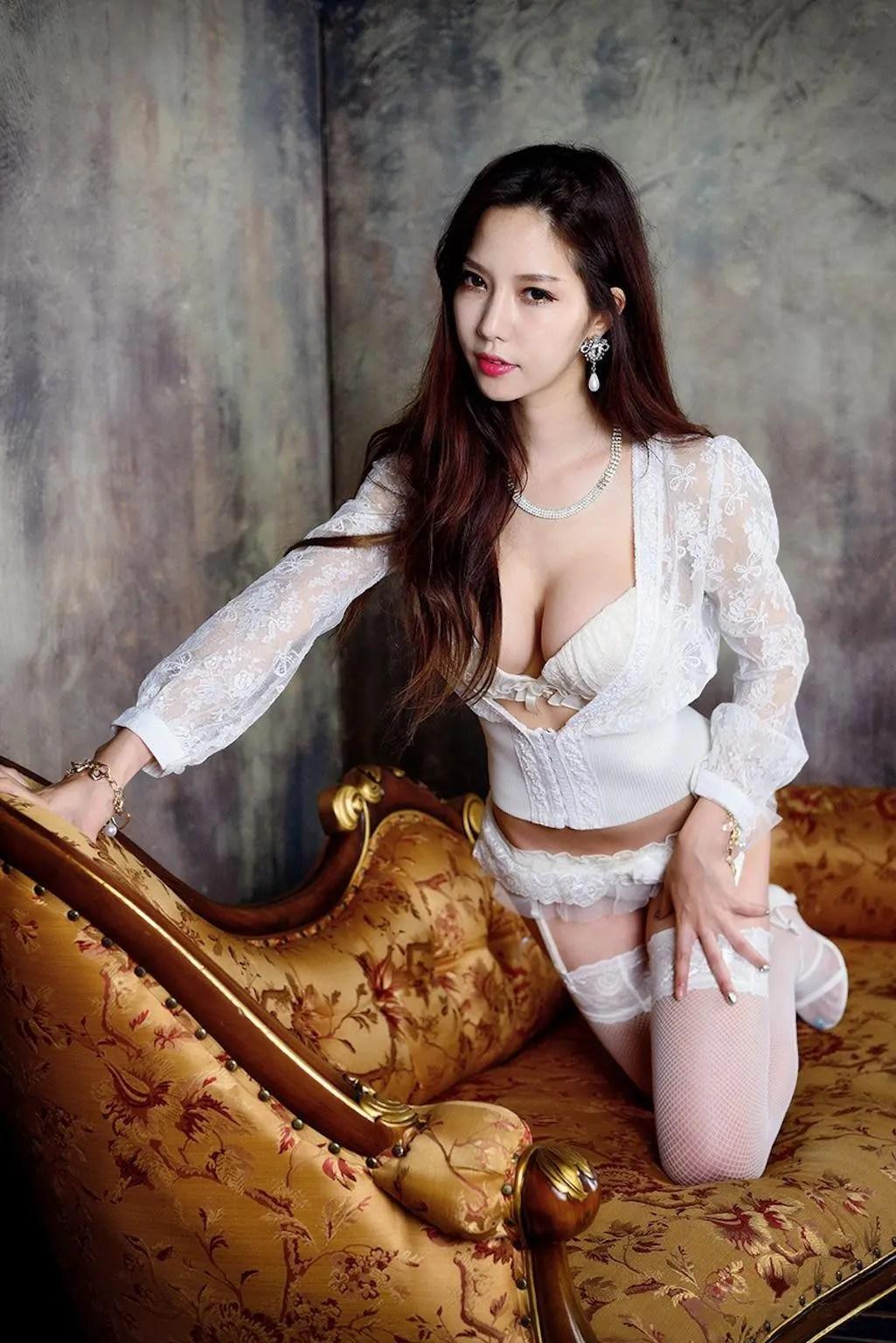 Han Min Young (한민영)