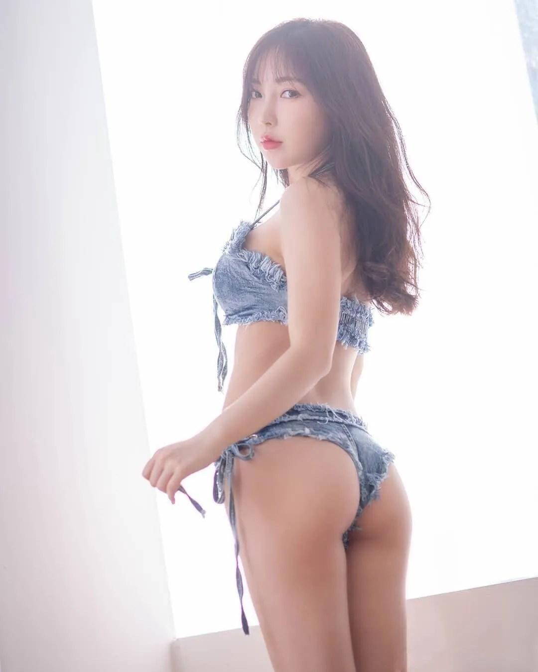 Yoon Ju 윤주