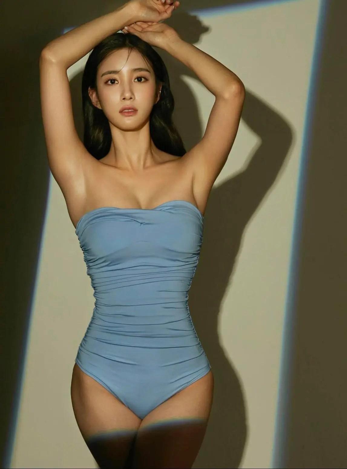 Shin Ji-Soo 😍