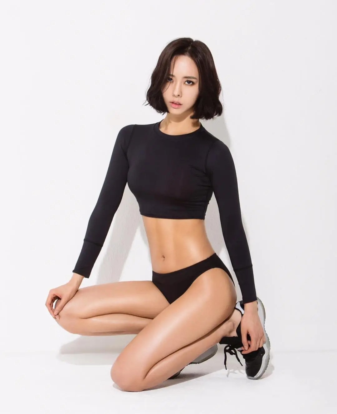 Leeyeon - Fitness Model