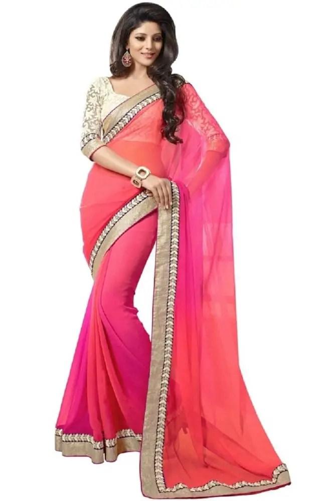 Top 19 Saree Brands to Buy Best Designs - LooksGud.in