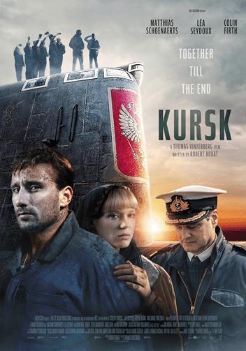 【有雷影評】《庫爾斯克號:深海救援》無法量化衡量的生命價值