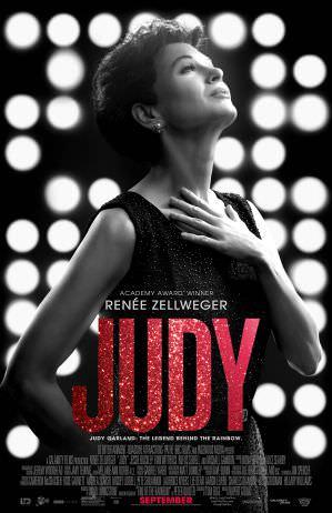 【影評】《茱蒂》在彩虹彼端尋找愛與希望