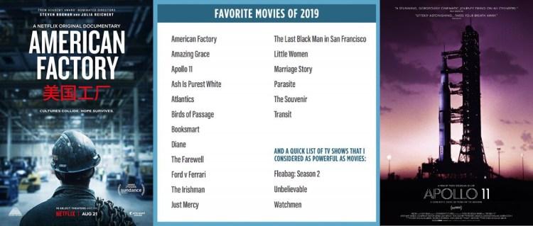 【片單】歐巴馬2019年度最愛電影-這品味果然不容質疑