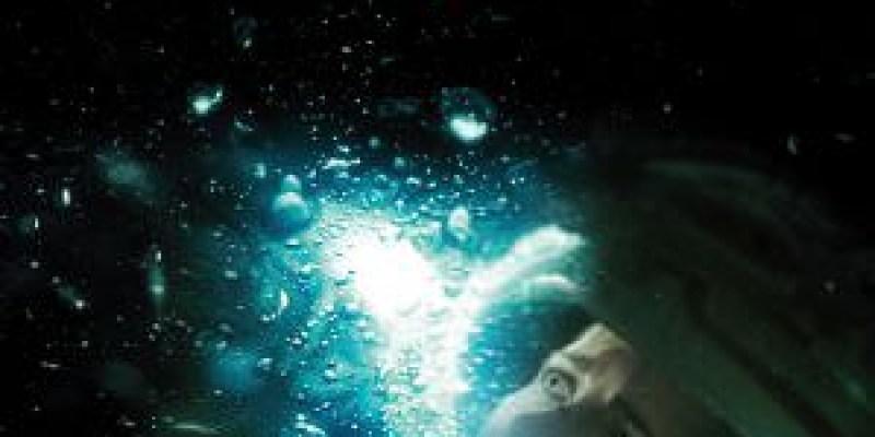 【影評】《深海終劫站》受困海溝深處的幽閉恐懼