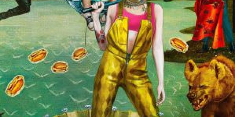 【影評】《猛禽小隊:小丑女大解放》最具魅力的女反派