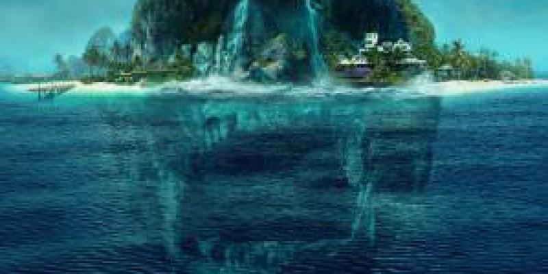 【影評】《逃出夢幻島》神燈好壞是由使用者來決定