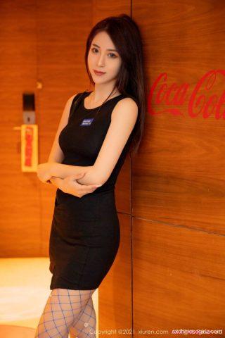 [XiuRen] No.3886 周慕汐baby – Chinese Beauties