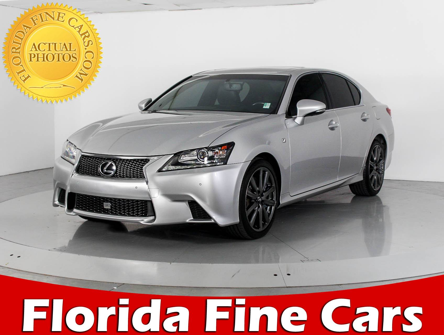 New and Used Lexus GS for Sale