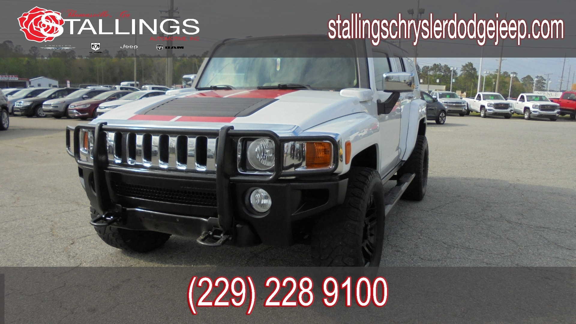50 Best 2007 HUMMER H3 for Sale Savings from $2 569