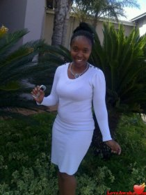 sweetttnesss: 33y.o. woman from South Africa, Vaal | im looking for a life time partner who knows the m