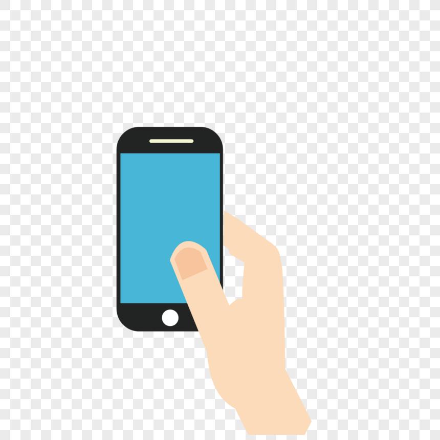 手拿手機PNG圖案素材免費下載 - 尺寸1200 × 1200px - 圖形ID400179995 - Lovepik
