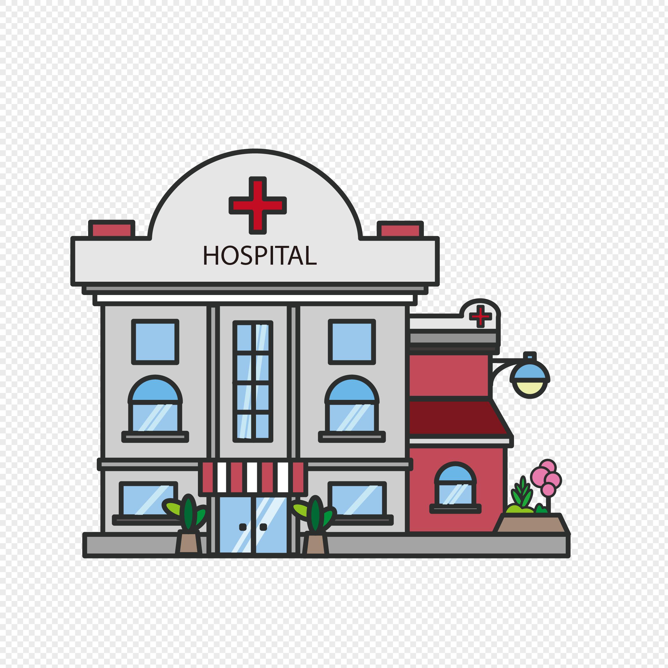 醫院AI圖案素材免費下載 - 尺寸2292 × 2292px - 圖形ID400496060 - Lovepik