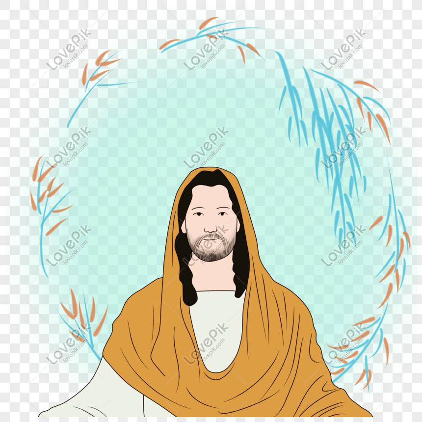 Jesus Png Image Picture Free Download 401250316 Lovepik Com