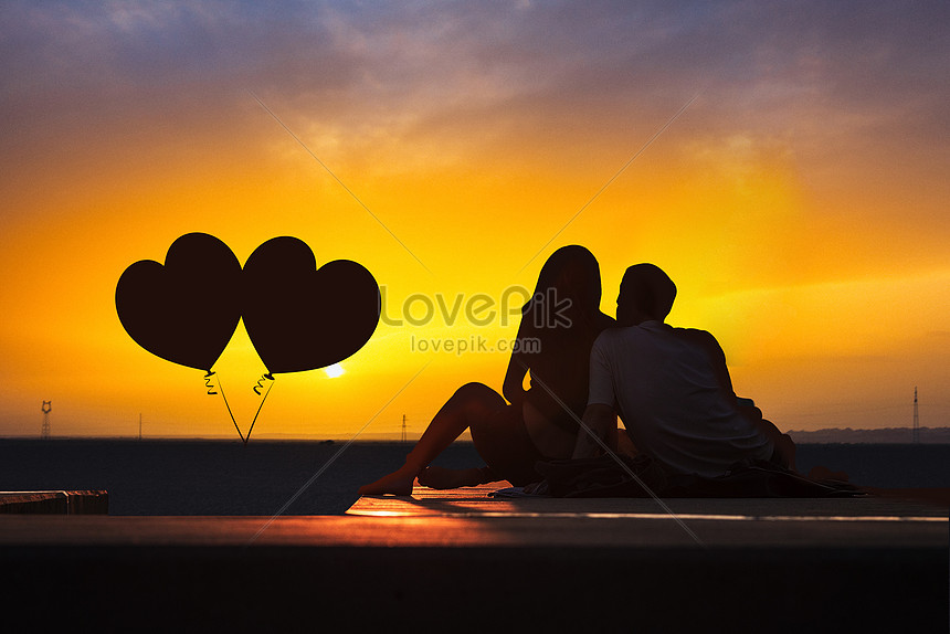Sweet Couple Creative Image Picture Free Download 501010125 Lovepik Com