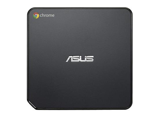 時尚簡約!華碩首款Chrome OS迷你桌上型電腦 - 自由電子報 3C科技