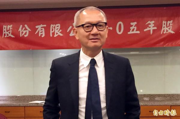 陳泰銘超認真 成就國巨霸業 | 自由財經
