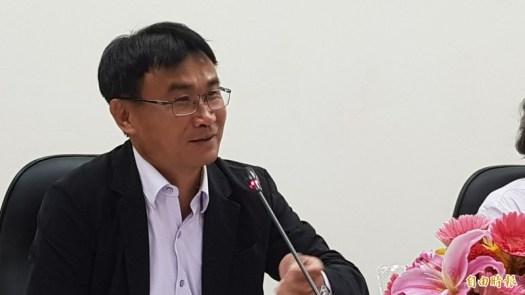 打臉韓國瑜!陳吉仲:自經區絕不會發大財、只會傷害台灣農業 - 政治 - 自由時報電子報