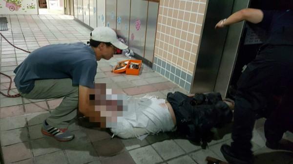 宜蘭大學電梯夾死校醫 電梯業者這樣說 - 社會 - 自由時報電子報