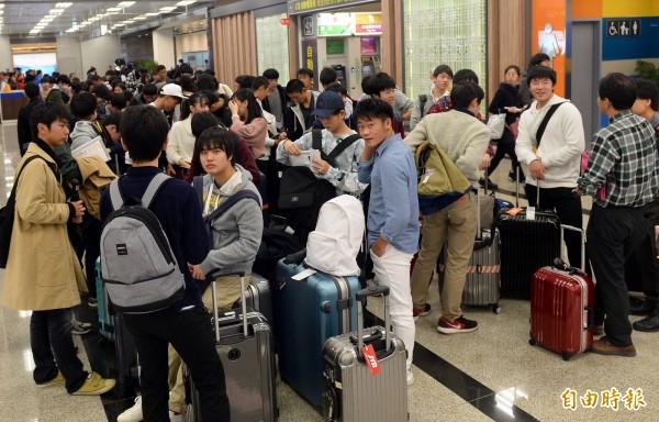 日本人來台灣旅遊 25件事讓他們超驚奇 - 臺北市 - 自由時報電子報