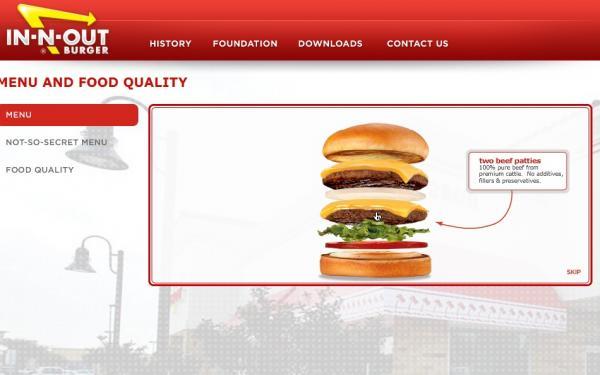 加州最受歡迎漢堡 IN-N-OUT快閃進臺灣 - 生活 - 自由時報電子報