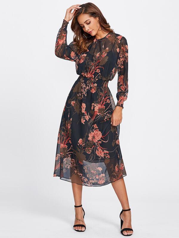 15061445609453118171 thumbnail 600x - Spring / Summer SheIn Dresses