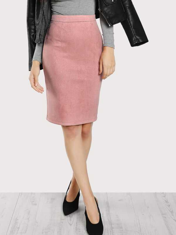 15107387767724066263 thumbnail 600x - How to wear: Pencil Skirts