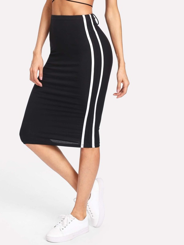 15127225191664731107 thumbnail 600x - How to wear: Pencil Skirts