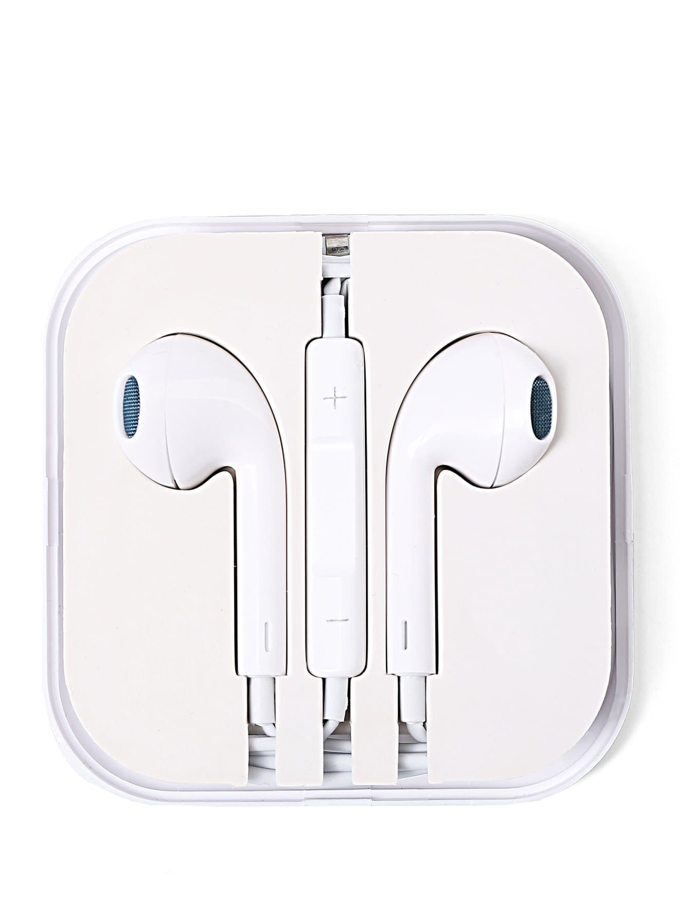 Ear Pods With Box Emmacloth Women Fast Fashion Online