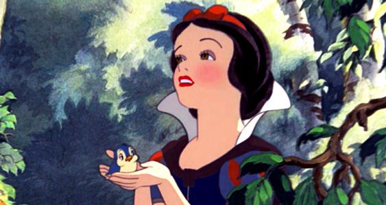 Image result for snow white