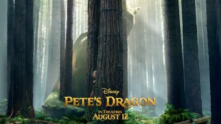Peter en de Draak
