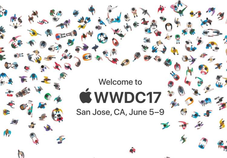 2017 全球開發人員大會 WWDC 將於 2017 年 6 月 5-9 日重返聖荷西