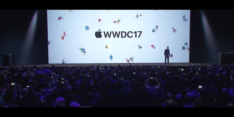 七件 2017 WWDC 沒有跟你提到的新東西,升級、降價、新東西都來了