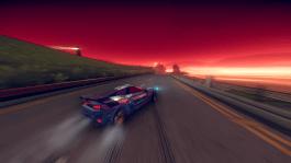 , Inertial Drift – Annuncio