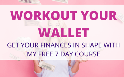 Workout your wallet