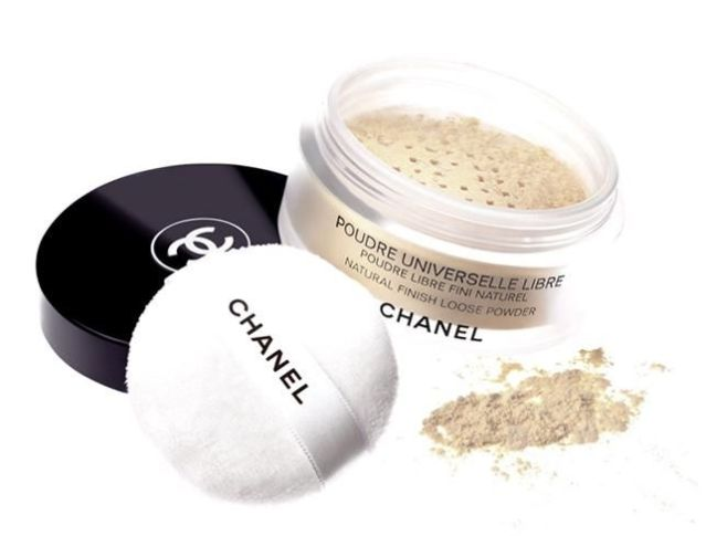 Image result for chanel translucent powder