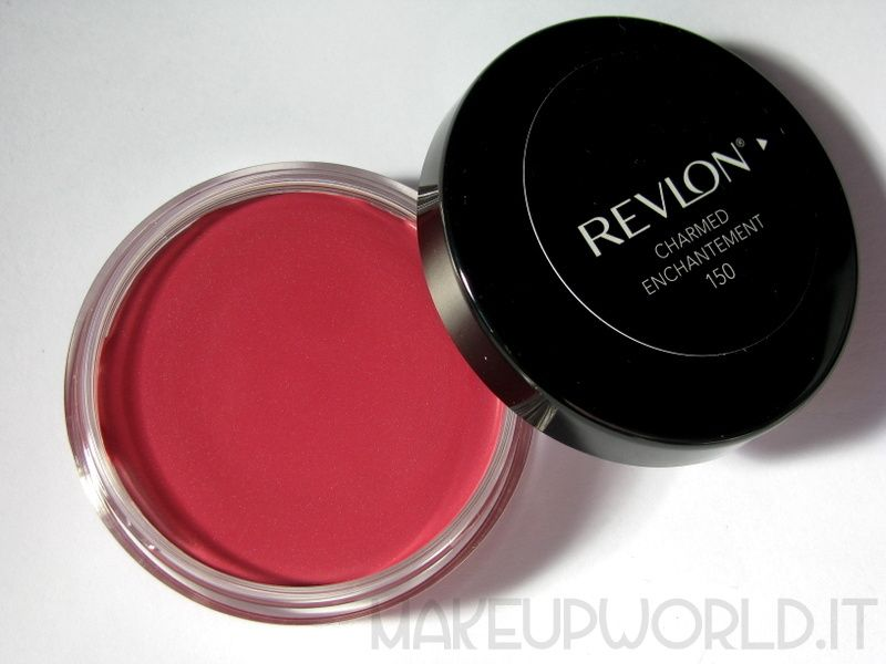 REVLON Photoready Cream Blush Reviews Photos Makeupalley