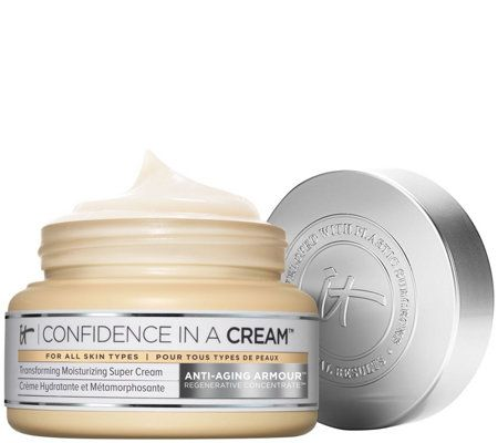 Image result for IT Cosmetics Confidence In a Cream Face Cream