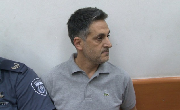 Ronen Beatty will be charged with sexual offenses against minors