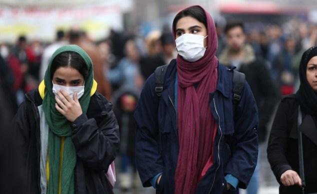 Fear of corona in Iran (Photo: Reuters, Shay Franco, Reuters)