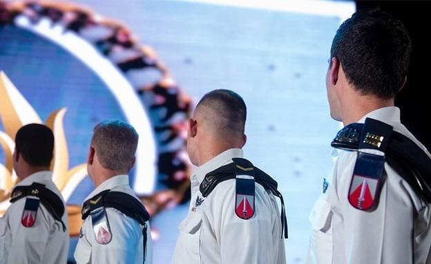 Marine (Photo : porte-parole de Tsahal)