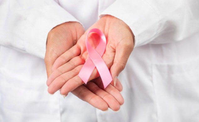 Breast cancer (Photo: shutterstock by Mauro Rodrigues)