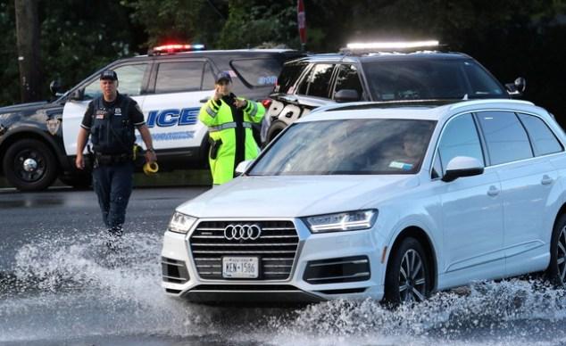 New York Hurricane (Photo: Reuters)
