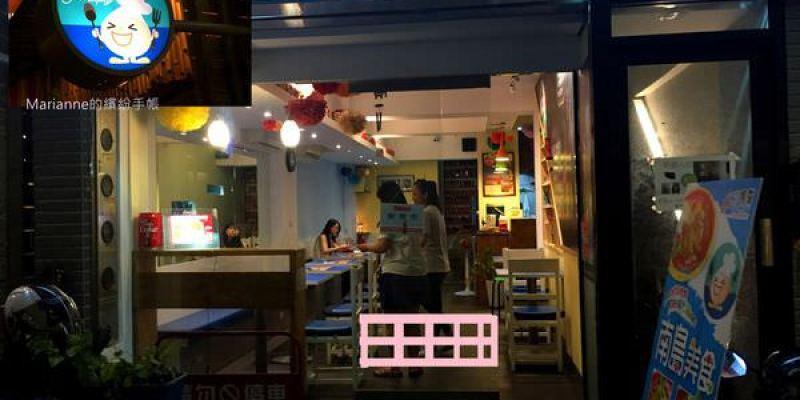 台中北區美食 Go Murphy 瑪菲小廚坊@一中商圈