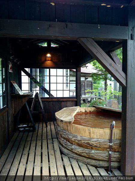 日本北陸自助|岐阜-奧飛驒平湯温泉