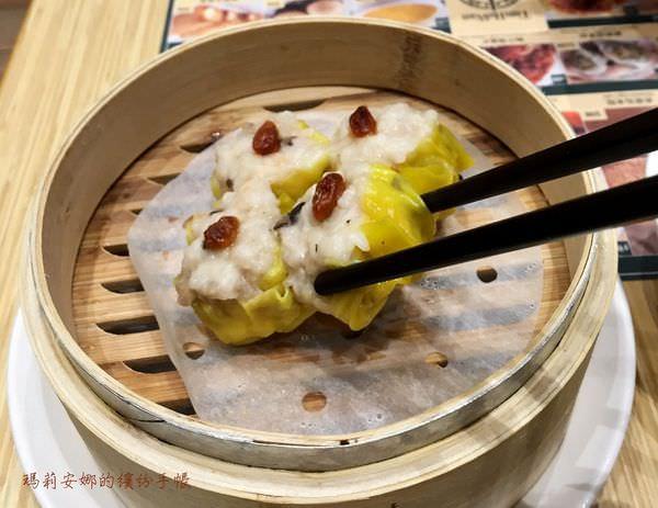 台中西屯美食|添好運-全世界最便宜的米其林餐廳@大遠百