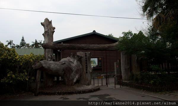 宜蘭旅遊景點|羅東林業文化園區(羅東林場)