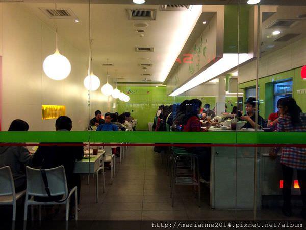 台中北區美食|喜氣洋洋石二鍋@中華店