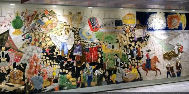 東京景點|淺草寺、雷門、仲見世通、淺草神社