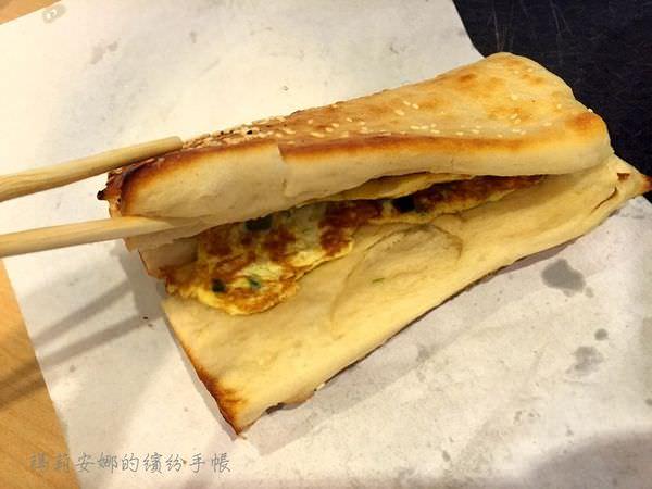 台北善導寺站美食|阜杭豆漿-厚燒餅一吃就上癮